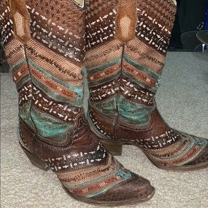 Corral western Women's boots